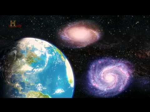 Tajomný vesmír - Rýchlosť svetla