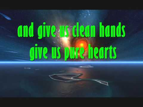 Hình ảnh trong video Give us clean hands - Mercy Me ( with lyrics )