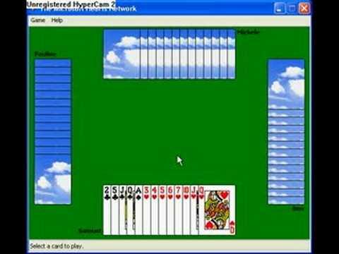 hearts microsoft game