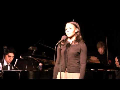 Just Ahead - 12- Sigh No More, Ladies - Nikki Renee Daniels