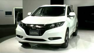 Honda Vezel Vai Mesmo Ser Fabricado No Brasil