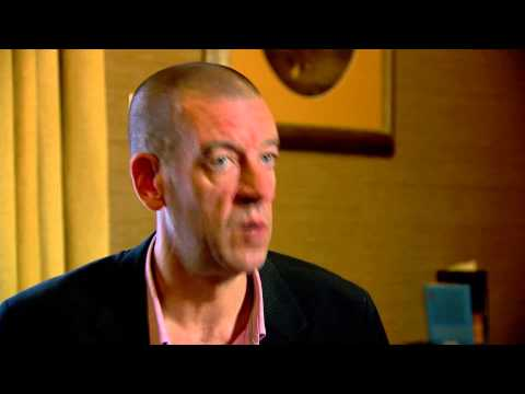 Tuam and Ireland's shame: unedited interview with historian Diarmaid Ferriter