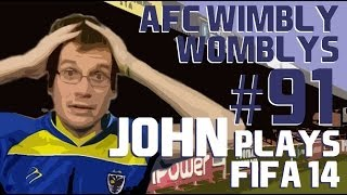 """Google Autofill """"Is It Possible To..."""" (L-Z): AFC Wimbly Womblys #91"""