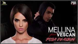 Mellina feat. Vescan - Poza de Album