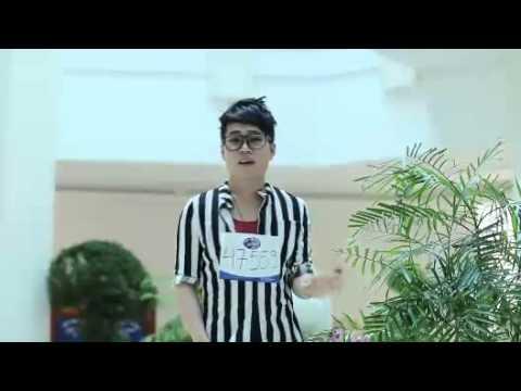 viet nam idol 2013 - vong thu giong -Quan Kun