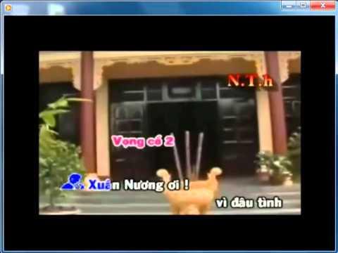Tan Co Lam Sanh Xuan Nuong (M hat voi Thu Ha)