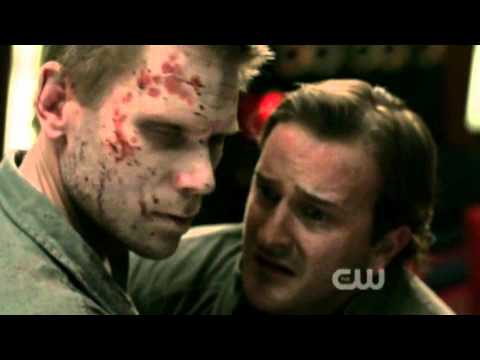 "Supernatural | ""Dance with the Devil "" -  Breaking Benjamin"