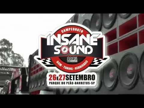 30/09/2015 - Insane Sound 2015