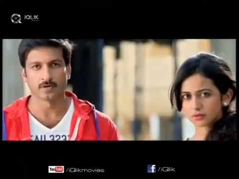 Loukyam-Movie-Trailer---Gopichand--Rakul-Preet-Singh