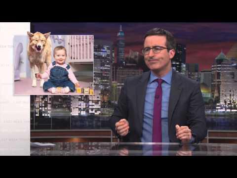Last Week Tonight with John Oliver: Net Neutrality (HBO)