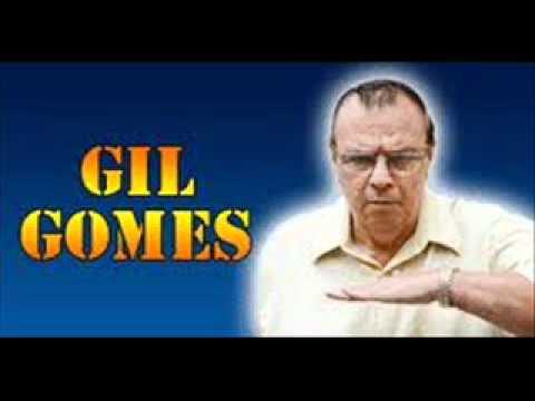 Gil Gomes Cida, a Vendedora de Roupas