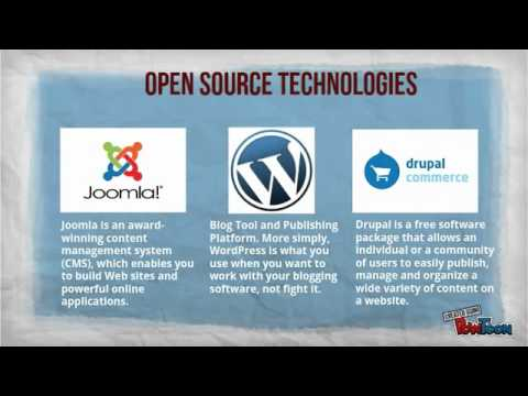 Global India Tech - Open Source Development and Customization services