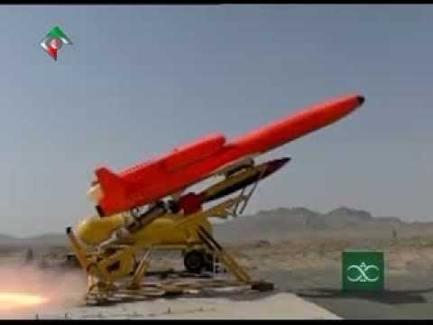 All Iran drones from Iran-Iraq war era to the current moment