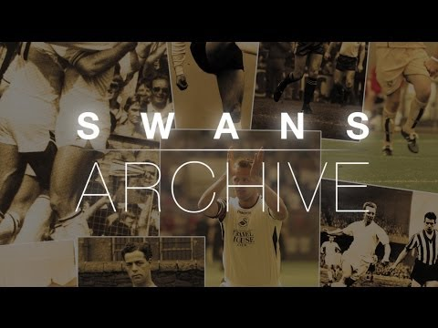 Swans TV - Archive: Swansea 1 - 0 Reading - 2010/11 promotion campaign