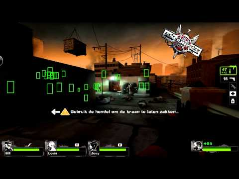 LEFT 4 DEAD 2 AIMJUNKIES HACK