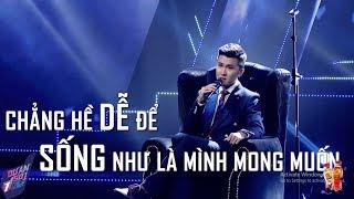 MV Lyrics I Từ hôm nay hãy gọi tôi là Gentleman I Hoàng Phương