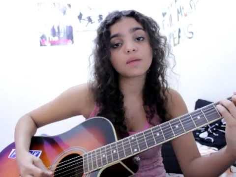 Garganta - Ana Carolina (Lorranna Santos cover)