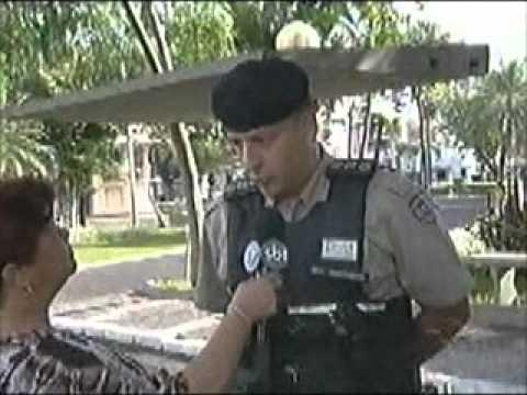 Polícia indica que acompanhará manifestação pacífica em Uberlândia