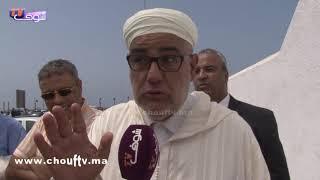 بنكيران لشوف تيفي:كانت عندي ذكريات خاصة مع المرحوم المناضل عبد الكريم غلاب..هذه أبرزها | خارج البلاطو