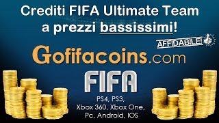 [Tutorial] Acquistare Crediti FIFA Ultimate Team A Prezzi
