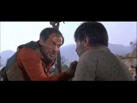 Magnificent Seven - Eli Wallach - Best Scene