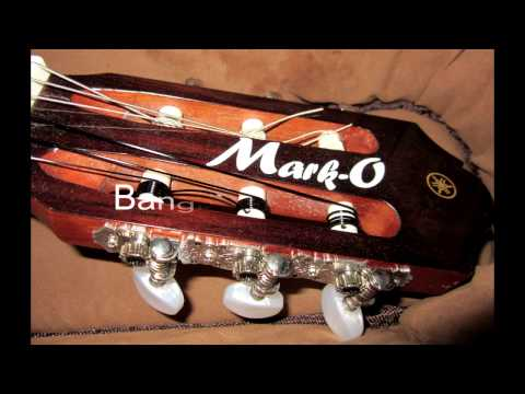 Mars SMA Negeri 16 Surabaya - Marko Savana (Classical Guitar) (Audio)