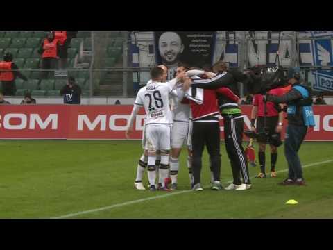 Liga od kuchni: Legia - Lech