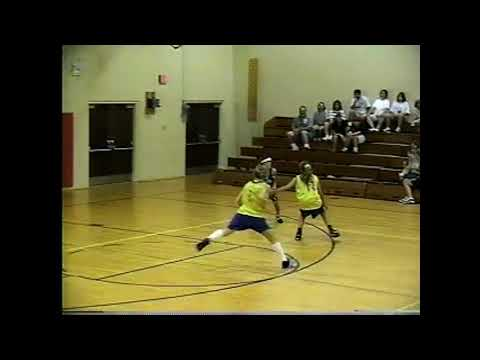 AAU Lakers - Vt. Ice Girls 7-11-97