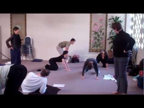 Change Your Age Teacher Training Workshop - Jan 2011