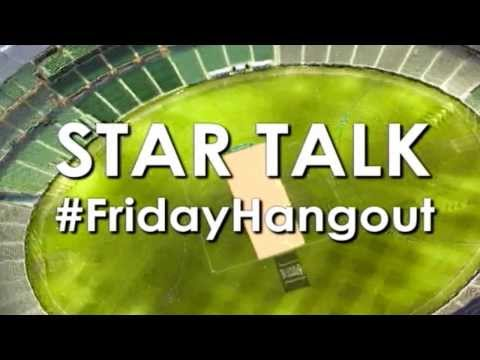 Jacques Kallis -- you will be missed | Star Talk | India Cricket | #FridayHangout