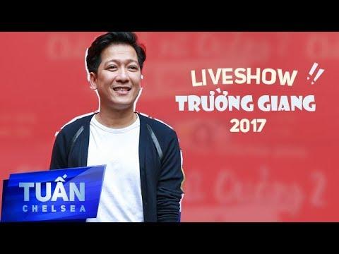 Hài Trường Giang ft Lâm Vỹ Dạ | Hài mới nhất 2016 |