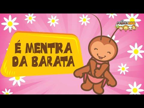 A Baratinha - Animazoo