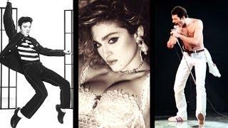 Top 10 Ultimate Decade Defining Songs