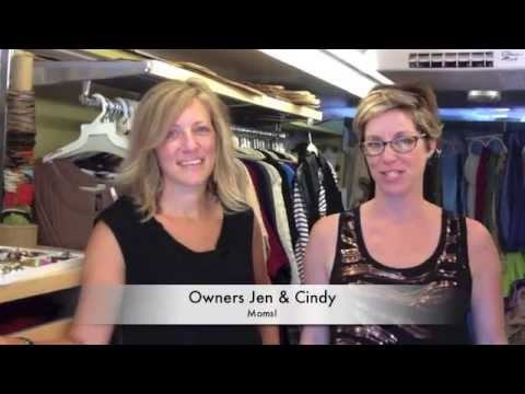 StyleRide Boutique: Fashion on Wheels