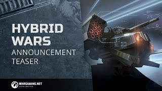 Hybrid Wars - Announcement Teaser
