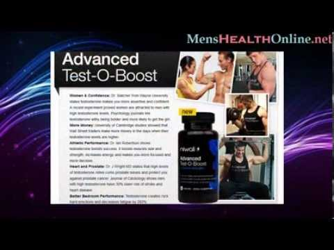 ... STACK★ Science Alpha by Niwali 'Test-o-Boost' Testosterone Booster