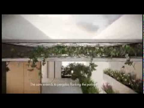 Team Austria  Vienna University of Technology Computer Animated Walk through   SD2013   YouTube