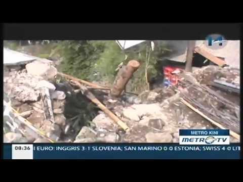 Tragedi Kecelakaan Maut Puncak Bogor