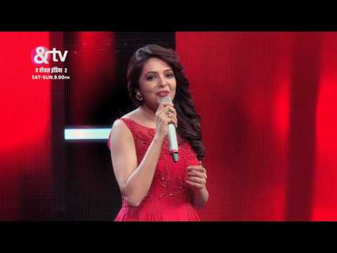 Kumar Sanu & Alka Yagnik In Finale Weekend | Promo | Semi Final | The Voice India S2 | Sat-Sun, 9 PM