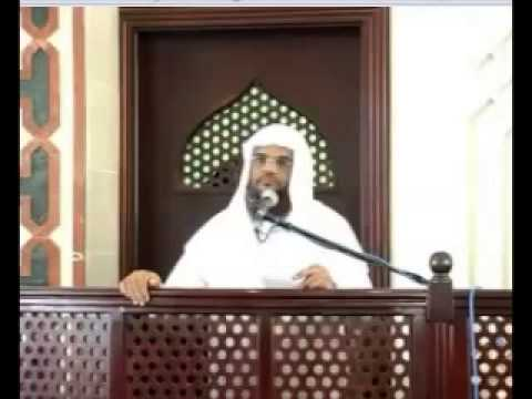 Friday Khutba 11/04/2014 - Strengthen the ties of kinship