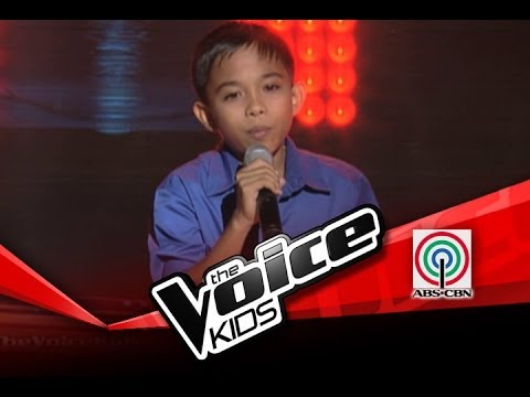 Faithfully - The Voice Kids Blind Audition