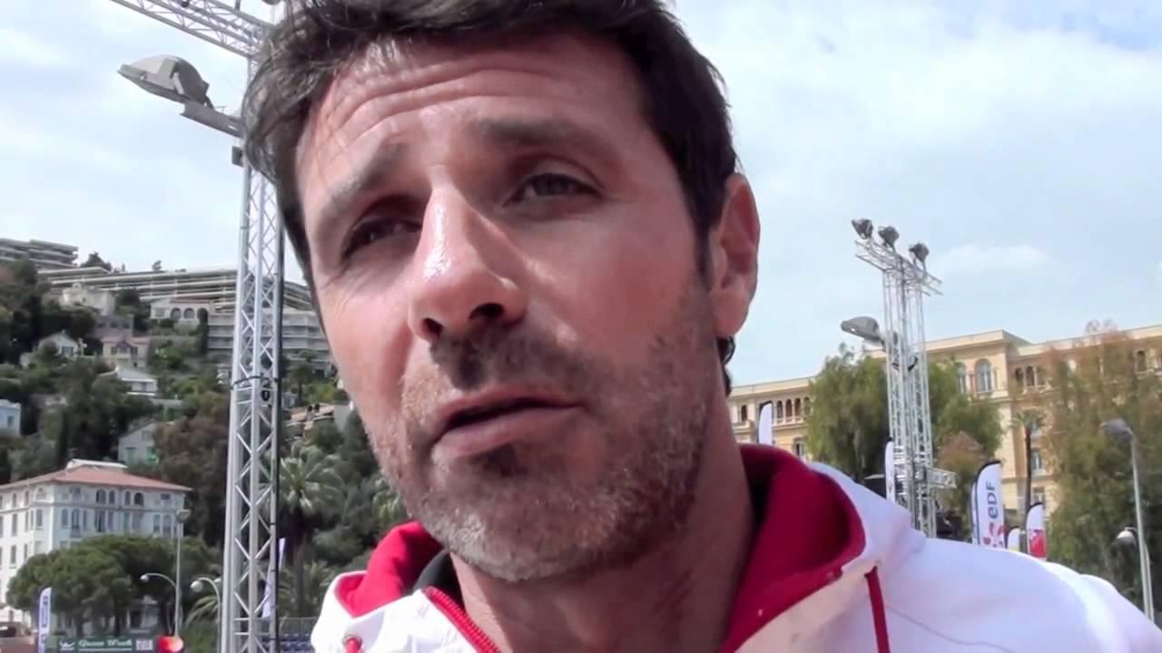 Open de nice 2012 tennis academy avec patrick mouratoglou youtube