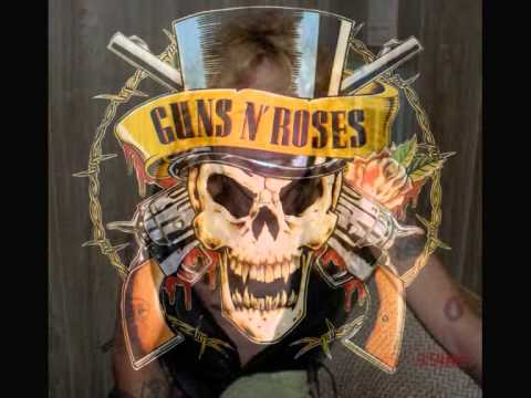 Guns n Roses - Sweet Old Mine