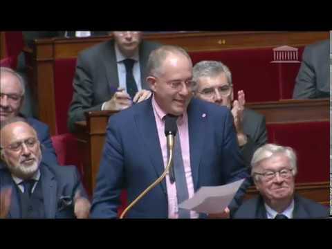 M. Pierre Vatin - Réforme des retraites