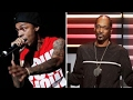 Snoop Dogg and Bow Wow take aim at President Trump