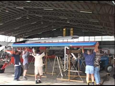 FLYING HIGH IN VANUATU (2008)