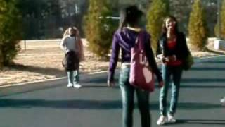 Fight After School