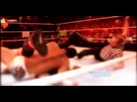WWE Smackdown 2013! (With 2001 WWF Theme)