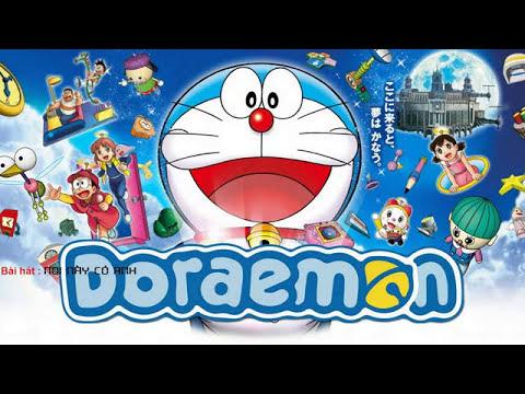 Doraemon tập cuối ! ĐÁM CƯỚI CỦA NOBITA VÀ SHIZUKA ! Nơi này có anh