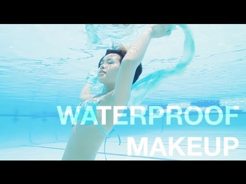 Waterproof Your Makeup